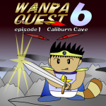 【新作公開!】Android版 WANPA QUEST6 episode1をリリースしました!
