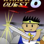 【ゲーム作成状況】【WANPA QUEST6】Android版開発中!